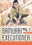 SamuraiExecutionerOmnibus02
